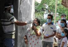 India's number of Covid patients reaches 4.03 lakh, 4,092 deaths in 24 hours