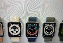 Apple Watch Series 7 may have flat-edge design: report