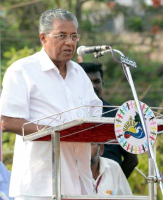 Lotus did not blossom in Kerala, Shreedharan also missed the victory-train