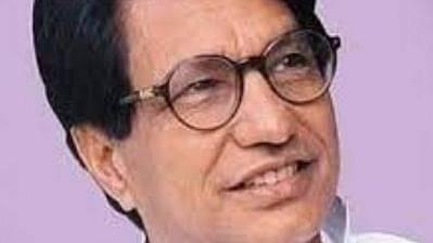 RLD supremo Chaudhary Ajit Singh passed away