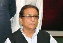 Azam Khan's condition is critical but stable