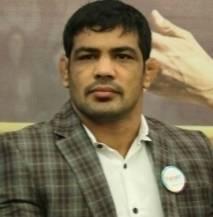 Railways suspend wrestler Sushil Kumar accused of murder