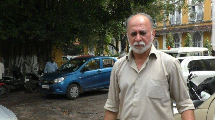 Goa court acquits Tarun Tejpal from misdemeanor charges