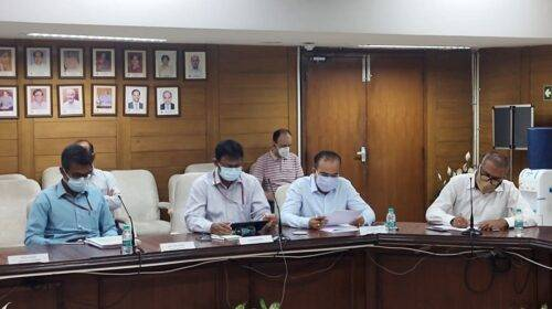New Delhi Municipal Council approved 14 Nos. of proposals in a Council Meeting held today