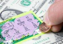 Congratulations to the family of Indian origin on returning a million-dollar lost lottery ticket