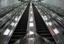 Metro service stopped in Delhi from Monday, increase in lockdown