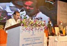 The first task of the new government is to fight Covid: Chief Minister of Assam