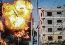 256 dead, including 69 children in Middle East conflict: U.N.