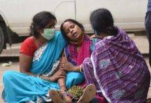 New cases of Covid decrease in Maharashtra, deaths have increased, so far more than 83 thousand died