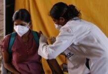 Another vaccination center established in Rajendra Nagar, Delhi