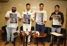 Cast Of Upcoming Web Series ' Suicide?- Haqeeqat Ya Kshadyantra' launched their First poster