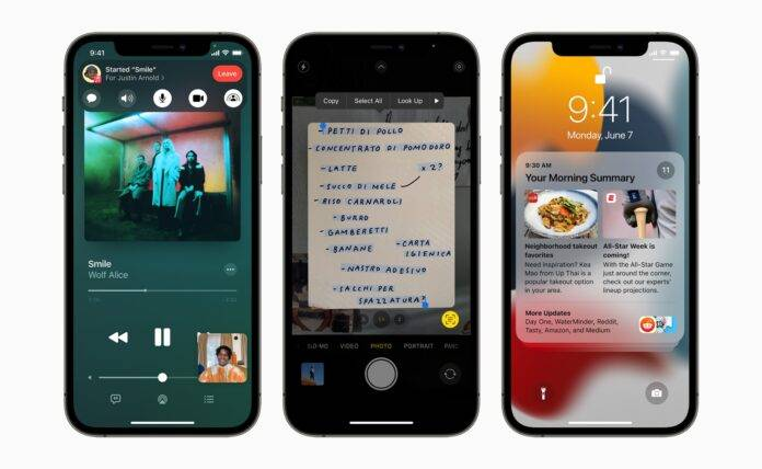 Top iOS 15 features to improve your iPhone experience in the fall