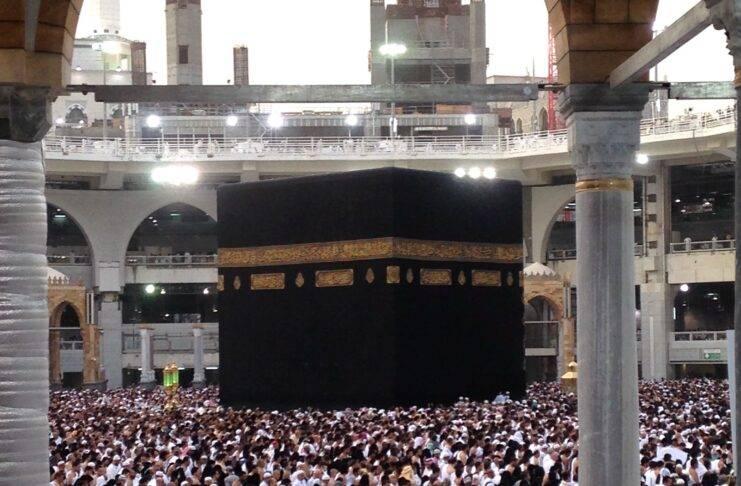 Saudi will limit the upcoming Hajj season to domestic pilgrims