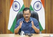 CM Shri Arvind Kejriwal announces new relaxations in the wake of decreasing COVID cases in Delhi; markets and shops to open on an odd-even basis, metro to resume at 50% capacity