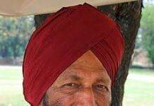 Legendary athlete Milkha Singh passed away at the age of 91