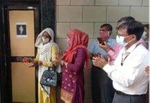 First public toilet for exclusive use by ThirdGender was inaugurated