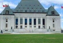 Indian-origin judge nominated to Supreme Court of Canada