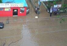 The rain became a disaster: 9 more people died in Mumbai