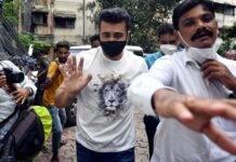 Porn case: Raj Kundra was sent to judicial custody till August 10