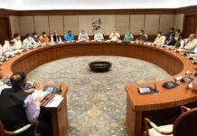 Cabinet approves 28 percent hike in DA, DR