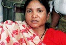 Case filed against Nishad Party leader for asking people to kill Phoolan's killer