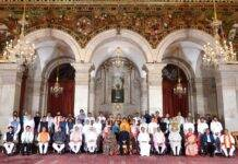 UP shines in Modi's cabinet, 15 people including Prime Minister are MPs here