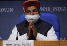 73-year-old cabinet minister Thaawarchand Gehlot appointed governor