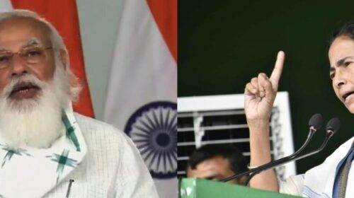 Mamta Banerjee's first visit to Delhi after becoming Chief Minister for the third time will meet the Prime Minister