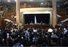 Taliban will not allow Afghans to leave the country: Taliban spokesman