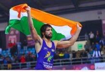 Olympic Wrestler Ravi Kumar Dahiya Biography, Age, Mother, Father, Wife, Girlfriend