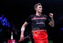 Tokyo Olympic Viktor Axelsen Biography, Age, Mother, Father, Wife, Girlfriend