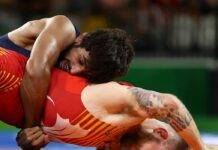 Olympics (Wrestling): Bajrang reached the semi-finals with a spectacular victory