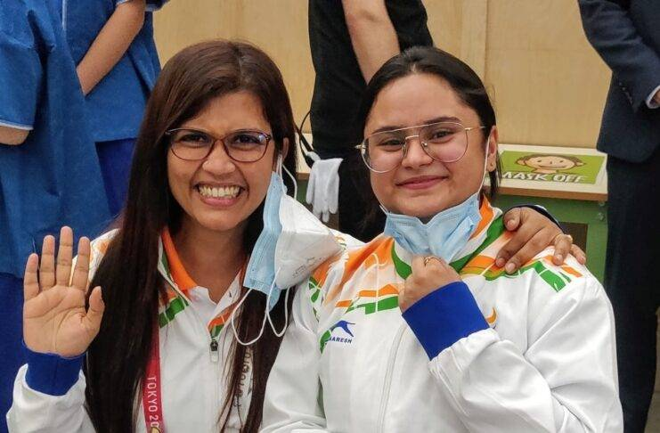Paralympics (Shooting): Avani Lekhra wins gold for India in 10m air rifle