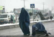 'Hundreds of women taking refuge in Kabul's Shahr-e-Nav Park missing'