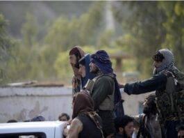 Caretaker Afghan PM calls on former officials to return home