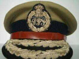 12 officers of J&K Police Service were inducted into IPS